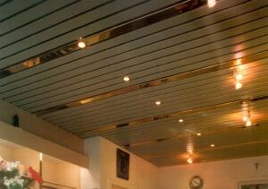 Как смонтировать подвесной потолок самостоятельно