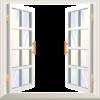 Как выбрать правильно окно