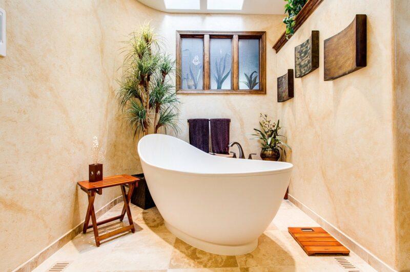 Как выбрать хорошую ванну