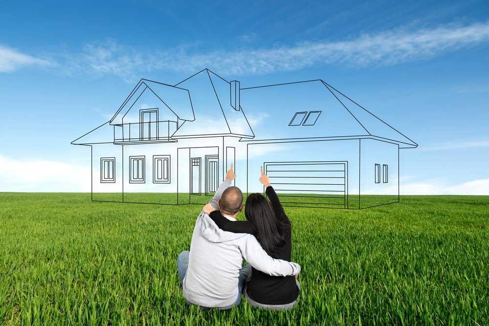 Этапы строительства кирпичного частного дома