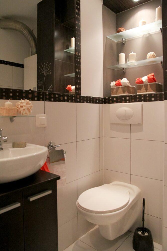 Как сделать ремонт в туалете своими руками недорого и быстро