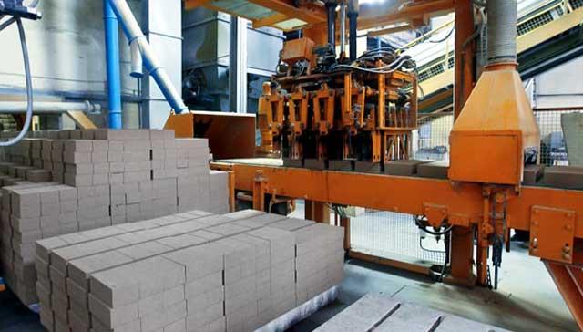 Технология производства силикатного кирпича