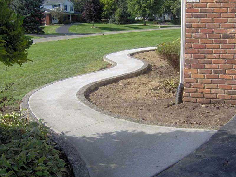 Как замешивать раствор бетона своими руками