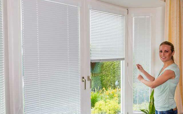 Как правильно выбрать жалюзи на окна