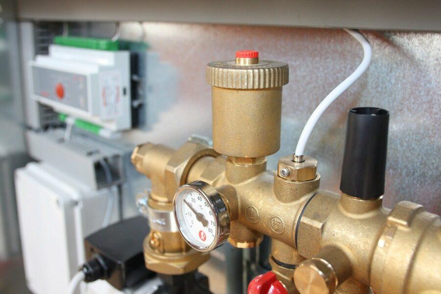 Системы отопления для частного дома виды