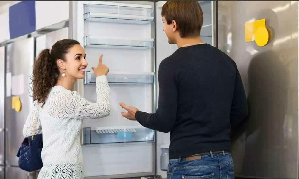 Как выбрать хороший и недорогой холодильник
