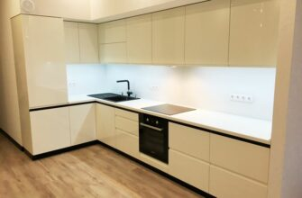 Кухонный гарнитур как правильно выбрать