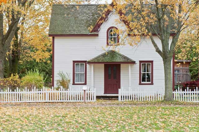 Как построить небольшой дом своими руками недорого