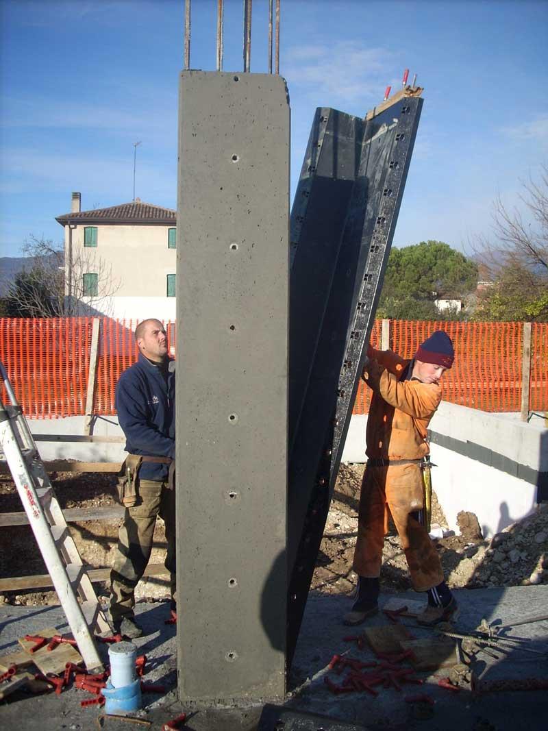 Бетонные и железобетонные изделия для строительства