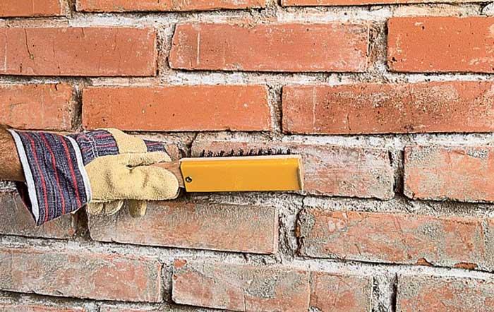 Отделочные работы: подготовка стен