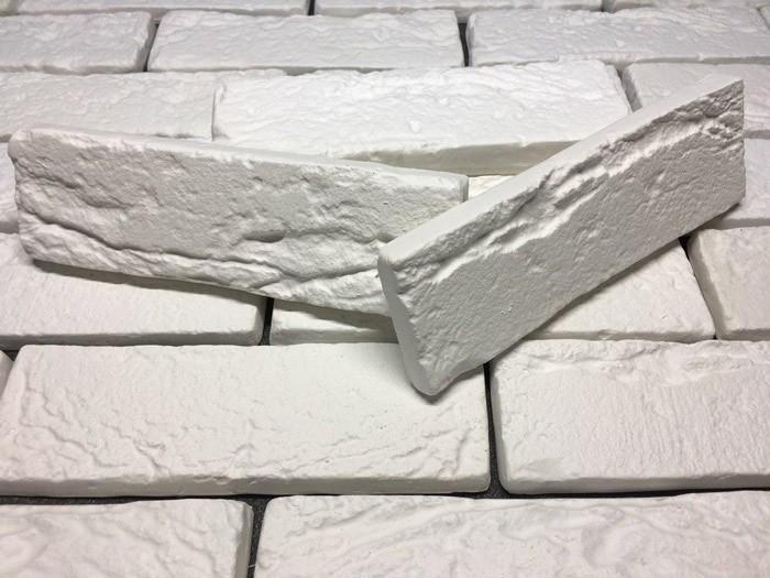Декоративная гипсовая плитка правила и способы облицовки