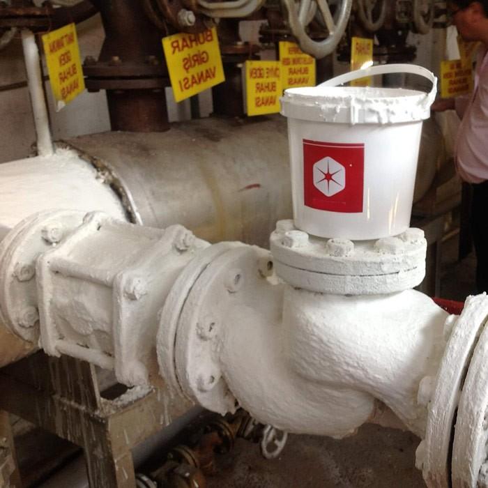Утеплитель для водопровода
