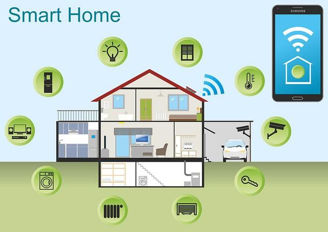 Современные технологии управления домом