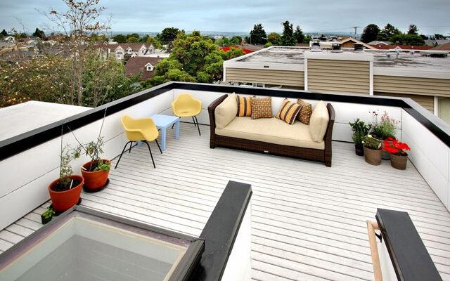 Плоская крыша или скатная, что лучше и дешевле