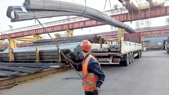 Как правильно хранить строительные материалы