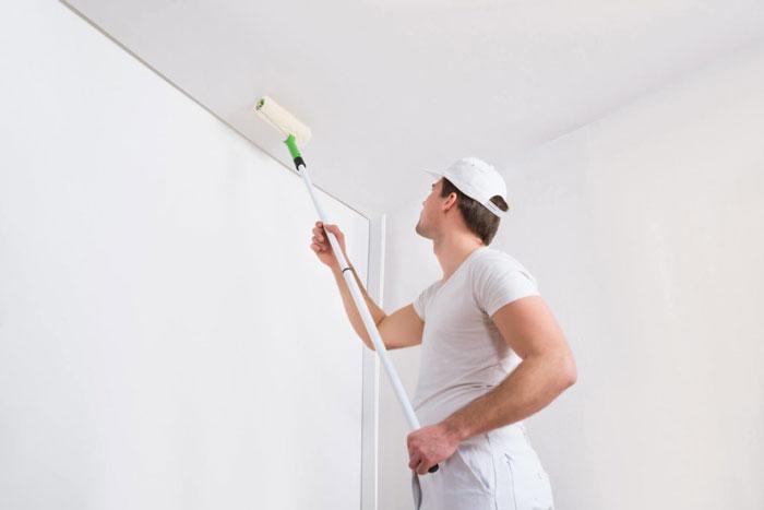 Как правильно сделать ремонт потолка