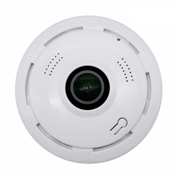 Панорамная камера наблюдения