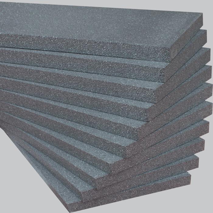 Полистирол EPS серый