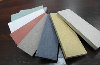 Фасадные плиты для наружной отделки дома