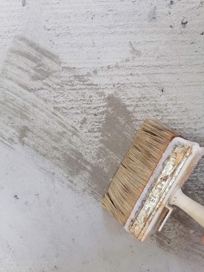Грунтовка стен разновидности грунтовок