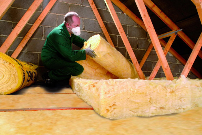Правильная теплоизоляция дома из газобетона