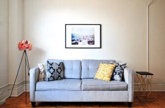 Как обновить старый диван