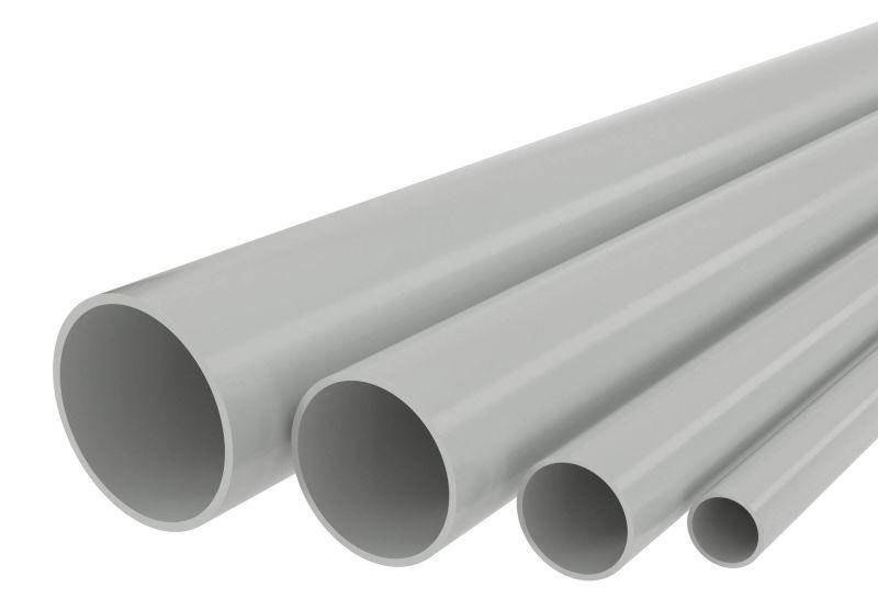 Как правильно выбрать водопроводные трубы