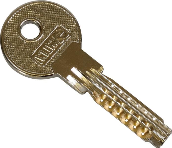 Бамп ключ