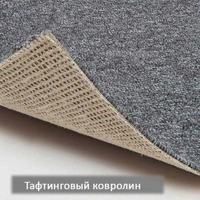 Как выбрать правильно ковролин